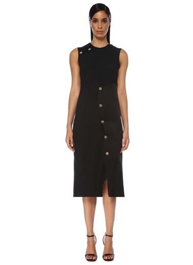 Versace Elbise Siyah